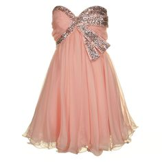 this reminds me of Serena's dress in the last episode of Gossip Girl! so cuteeee