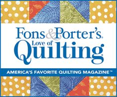 Smokey River Quilt Kit & Quilt Backing at Shop Fons & Porter Quilting Tips, Quilting Tutorials, Sewing Tutorials, Sewing Crafts, Sewing Tips, Diy Crafts, Quilted Tote Bags, Quilt Kits, Quilt Blocks