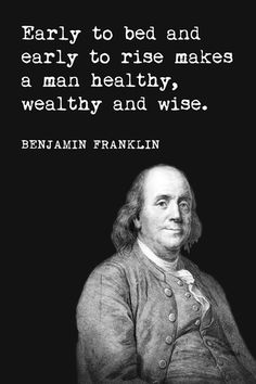 Benjamin Franklin - He That Is Good For Making Excuses, motivational poster print: High quality poster on durable paper. Size: 12 x 18 inches. Printed in the USA. Wise Quotes, Quotable Quotes, Great Quotes, Words Quotes, Wise Words, Quotes To Live By, Inspirational Quotes, Quotes By Famous People, Political Quotes