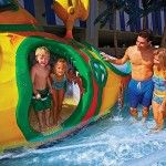 Compass Cove - Fans Name Hotels in Myrtle Beach with the Best Lazy Rivers - Myrtle Beach Blog - Myrtle Beach, SC - May 29, 2015