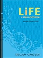Buy Life (Words From the Rock): A Teen Devotional by Melody Carlson and Read this Book on Kobo's Free Apps. Discover Kobo's Vast Collection of Ebooks and Audiobooks Today - Over 4 Million Titles! Teen Devotional, Homecoming Queen, Face The Music, Reading Library, Life Words, Books For Teens, Reading Levels, The Rock, Childrens Books
