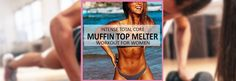 Intense Total Core MUFFIN TOP MELTER – Ladies! This Rapid Workout Destroys Belly Fat FAST