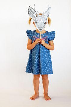 Kitty Dress by Bang Bang