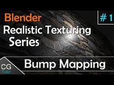 Specular Map Blender Tutorial - How to use Specular map in Blender (Blender Cycles Tutorial) - YouTube