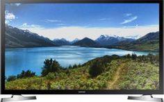 Televizor LED 32 Samsung 32J4500 HD Ready Smart Tv