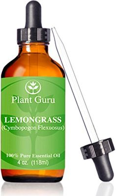 Botanical Name: Cymbopogon Flexuosus Plant Part: Leaves Extraction Method: Steam Distilled Origin: India Common Uses: Lemongrass Essential Oil is known for its invigorating and antiseptic properties. ...