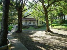 * Casa de Santos Dumont *  Museu de Cabangu. Palmira, Minas Gerais.