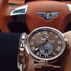 ♠️ Classic life ♠️ #watch #luxury #rich #money #millionaire #gold #supercar…