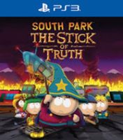 I'm learning all about UbiSoft South Park: The Stick of Truth - Super Ultimate Pack at @Influenster!