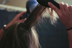 How to Treat Menopause-Related Hair Loss