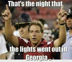 Alabama, Saban, Championship
