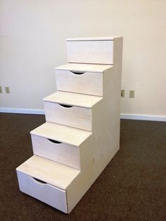 Image result for bunk beds with stairs for tweens