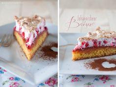 """Es ist ja nicht so, dass meine Marmelade heute Morgen nicht auch schon süß geworden ist, aber ich habe mich nun so an den """"Sweet Sunday"""" gewöhnt, dass ich mich heute nochmal in die Küc…"""