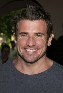 Oh my, you too Dominic Purcell <3 (Prison Break)