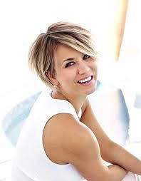 Image result for short hairstyles for women 2015