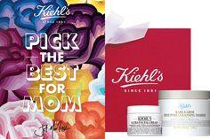 Kiehl's為讓子女能於母親節聊表心意,推出3款貼心禮品套裝,以答謝母親所付出的無限關懷及愛護,令她們體驗極緻的護膚享受。套裝...