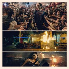 No todo tiene que ser #StarWars Muchos esperamos con ganas a Batman vs Superman. Estreno en marzo de 2016 #batmanvssupermandawnofjustice #batman #superman #zacksnyder #superheroe