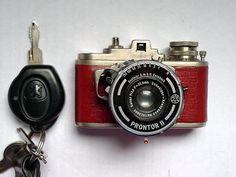 mini Photax spy camera