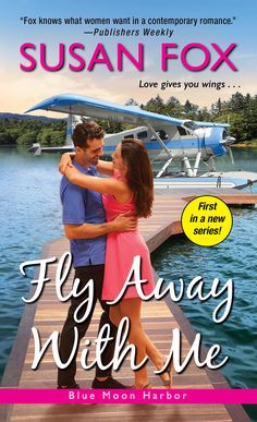 HEA unveils the cover of contemporary Western romance Fly Away With Me (Blue Moon Harbor) by Susan Fox, and shares an excerpt. Fly Away With Me arrives July (Bonus! Susan is giving away signed … Casual Relationship, Turn Him On, Summer Romance, Flies Away, Beach Reading, Mass Market, New Series, Romance Novels, Blue Moon