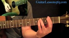 Across The Universe Guitar Lesson - The Beatles - Acoustic Standard Tuning