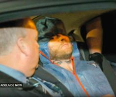Alleged SA killer won't enter plea