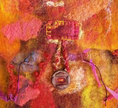 Bag felting in the washmachine, tutorial