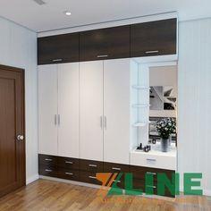 Tủ quần áo gỗ công nghiệp 4 cánh ,tủ áo 4 cánh gỗ công nghiệp hiện đại độ bền cao mang đến sự tiện dụng cho người dùng