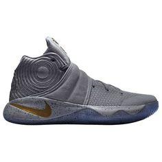 8498d7fae017 Nike Kyrie 2 - Boys  Grade School Nike Cortez White
