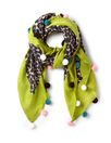 Festival Scarf Hats, Scarves & Gloves at Boden Grey Scarf, Oversized Scarf, Animal Print Scarf, Color Me Beautiful, Wool Scarf, Women's Accessories, Scarves, Women Jewelry, Competition