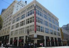 Barneys New York, San Francisco