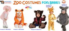 Baby Costumes - Big selection of Baby costumes for Halloween, Birthdays and Holidays. Find the most adorable Infant Costume, Movies and Superhero outfits, Disney Costumes and more.
