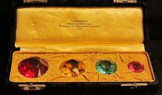 Panama, Diamond Pendant, Diamond Earrings, Historical Fiction, Queen Anne, Metal Jewelry, Jewels, Prints, Public Domain