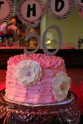 "Fashionista / Birthday ""Fabulous 50th Fashionista"" | Catch My Party"