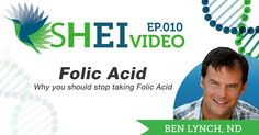 Could folic acid be the source of your irritability, inability to sleep, or depression? Find out how folic acid may be robbing your neurotransmitters of support by competing with biopterin...http://seekinghealth.org/resource/why-you-should-stop-taking-folic-acid/?utm_content=buffer0f29a&utm_medium=social&utm_source=pinterest.com&utm_campaign=buffer
