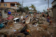 Image result for photos of puerto rico Hurricane Irma