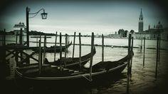 Venice morning.