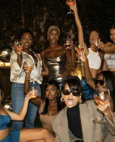 Best Friend Pictures, Friend Photos, Black Girl Magic, Black Girls, Beautiful Black Girl, Brown Skin Girls, Black Girl Aesthetic, Cute Friends, Best Friend Goals