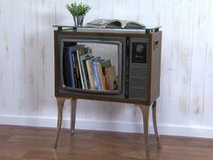 Manualidades y Artesanías   Mesa con TV   Utilisima.com                                                                                                                                                                                 Más