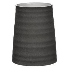Buy John Lewis Croft Collection Tubby Vase, Small | John Lewis