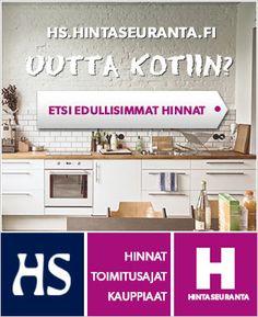 Todella mielenkiintoinen näkökulma asiakkaiden kohtaamiseen ja verkkokauppaan // Tyhmä verkkokauppa seuraa minua kaikkialle - Tanja Aitamurron kolumnit - Raha - Helsingin Sanomat