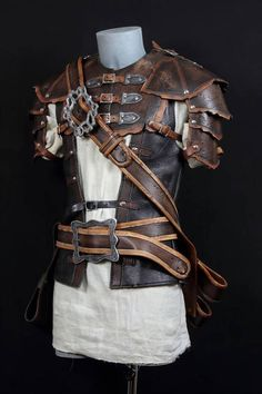 Items similar to Pirate - ARGH on Etsy - Deringa Armor Clothing, Medieval Clothing, Gypsy Clothing, Steampunk Clothing, Steampunk Fashion, Larp, Medieval Armor, Medieval Gown, Ancient Armor