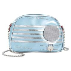 18 Frozen-Inspired Light Blue Bags For Women Blue Clutch, Blue Purse, Lightweight Backpack, Bags For Teens, Baby Blue Colour, Retro Radios, Cute Teen Outfits, Cute Bags, Handbag Accessories