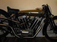 1928 Zenith Racer