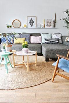 casa del caso: blogger life | chez Marij Hessel - my attic