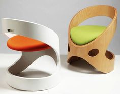JeanPierre Martzs Tube Chairs are mesmeric and hauntingly beautiful  Hometone