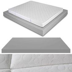 Sleep Easy – eine hochwertige Kaltschaummatratze zum kleinen Preis Easy, Mattress, Furniture, Home Decor, Decoration Home, Room Decor, Mattresses, Home Furnishings, Arredamento