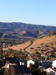 Simi Valley on of the 10th cities in America where people live the happiest!