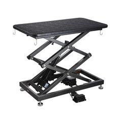 Accordion Lift Electric Grooming Table [ET-290] - $689.00 : Comfortgroom, Grooming Tables