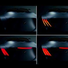 GINA Light Visionary Model - BMW