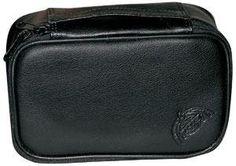 Dopp Leather Mini Top Zip Kit Black Dopp. $39.97
